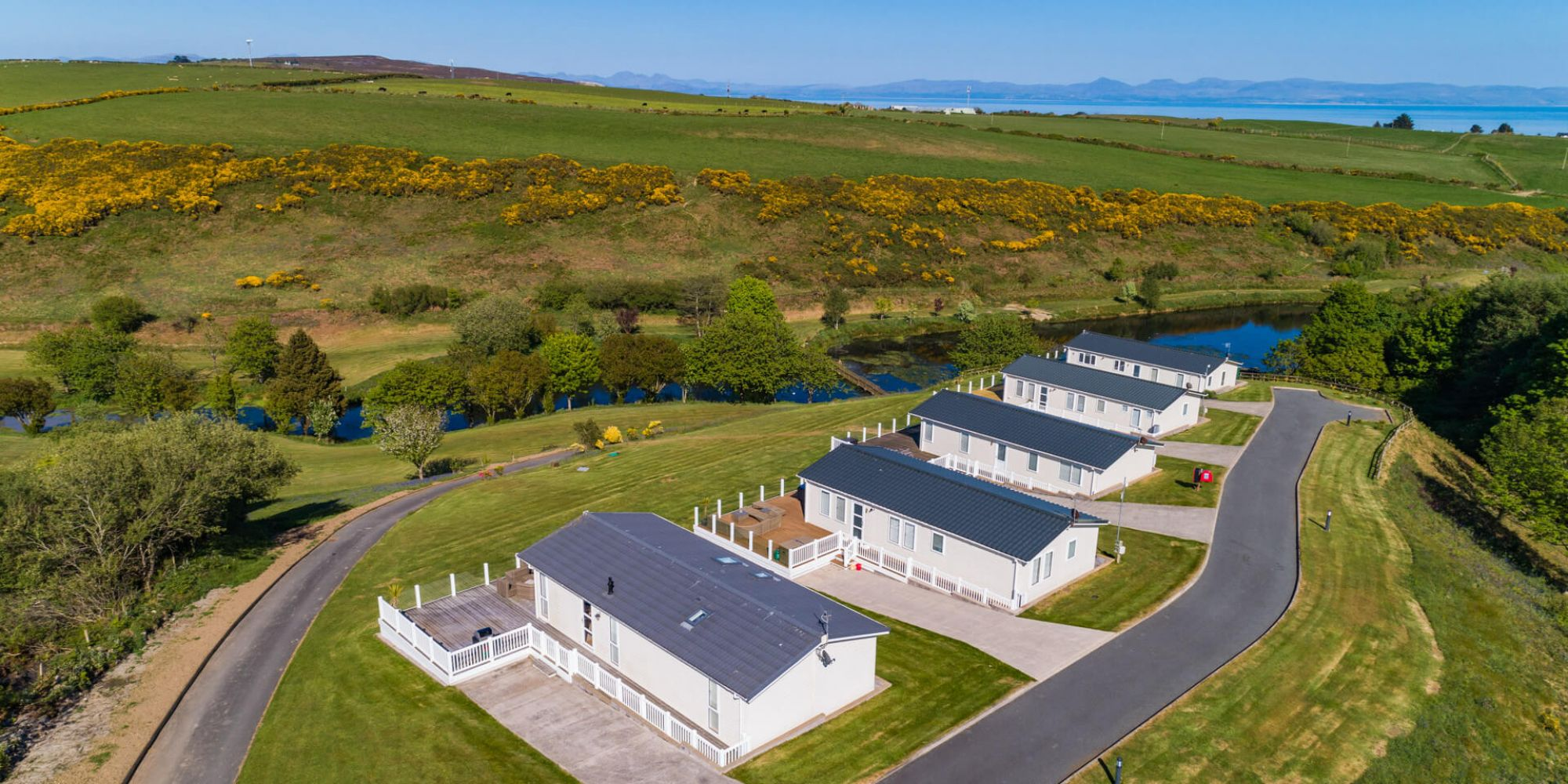 Holiday Homes For Sale in Abersoch